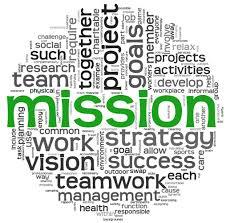 DFI's Mission